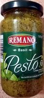 Basil Pesto - Product