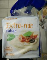 Extra-mie nature - Product