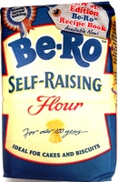 Self-Raising Flour - Product