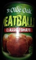 Meatballs  - Product