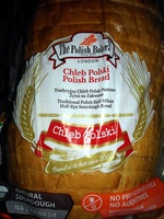 chelb polski polish bread - Product
