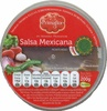 "Salsa mexicana ""Primaflor"" - Product"